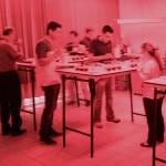 Educação Sensorial: Fermentados & Infusões